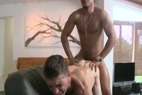 top quality large cock Interracial Part three/4