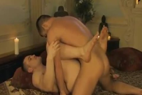 Great pooper pounding with delightsome twinks