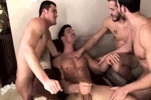hammering Foursome