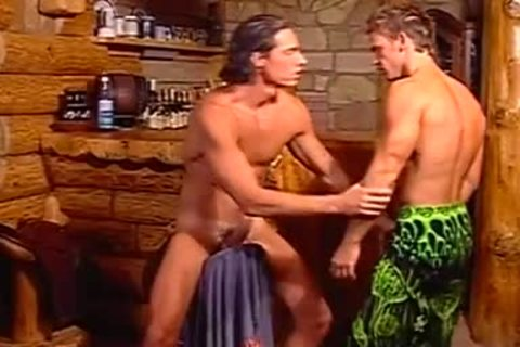 lascivious Muscled Latin Hunks Sizzling wicked 10-Pounder Riding collision