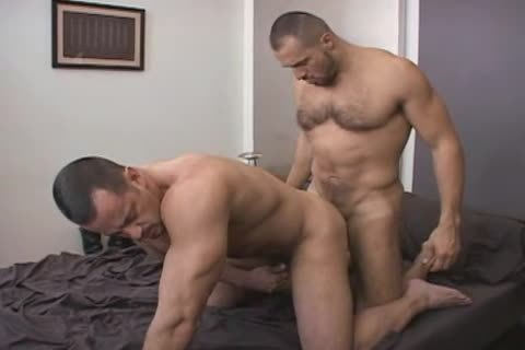 Muscles plowing