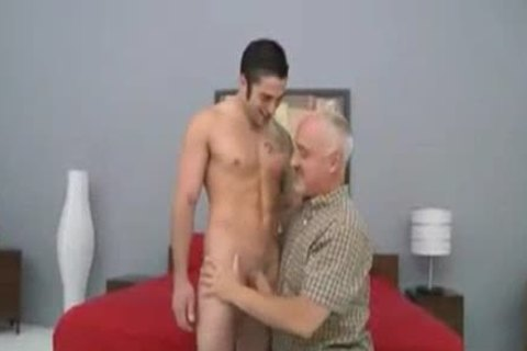 Samuel O'Toole Serviced By Jake Cruise