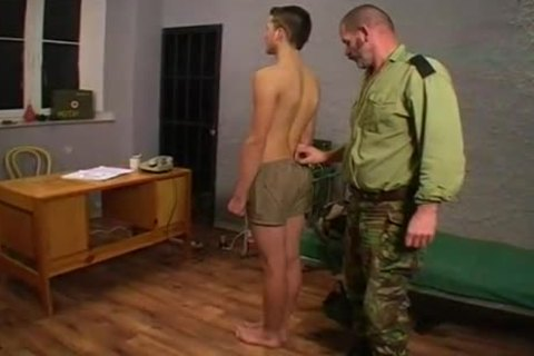 Discipline4Boys - Entrance Exam 1