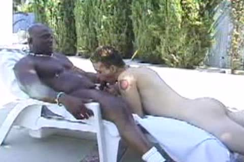 Flex-Deon And Bobby Blake Were Worshipped