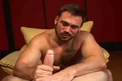 cute Verbal daddy acquires Played With