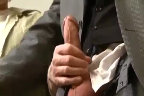 Joe Gage: Doctor And D.ads & S.ons - Full movie scene