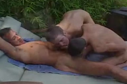 Jay Taylor pounds Two young twinks
