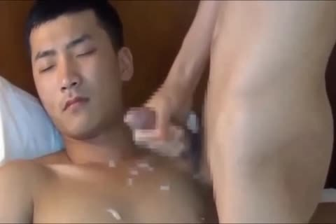 delicious ASIANS LOVE GETTING moist AND SOAPY