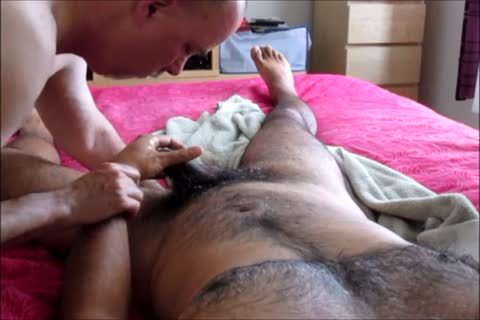 greater quantity 10-Pounder, ass And Body Worship - Among Other Actions - For My alluring Desi Buddy K. this day, Gentle Tubers.  The Newest Wrinkle In Our Sessions Is The nipple Attention I Received From Him.  My Nips And Lips Are My majority Erotic