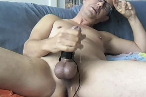 A Compilation Of A scarcely any Cumshots Of October. The Slo-mo And Close Ups Of The Cumshots Introduced By A Minute Of The Masturbate Session.
