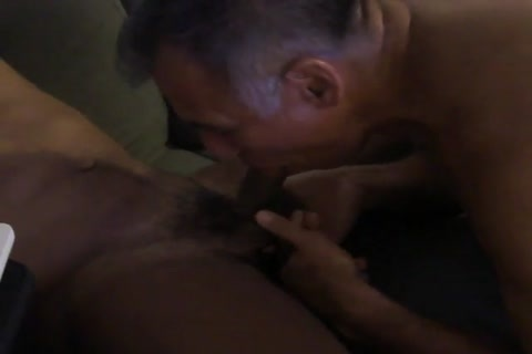 I Was favourable To acquire An Invitation To Meet And To Devour This delightsome 25-year daddy Italian wang while that boyfrend Was In Madrid. Tall, Olive-skinned, pumped up, Well Defined Body And A awesome UNCUT wang. Sucked Him Dry! Watch As