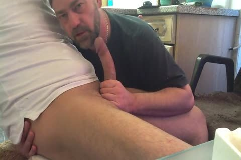 I Had Loads Of enjoyment Playing With this guy's Bulge And Swallowing His giant 10-Pounder. oral-job Starts At Around 5 Mins