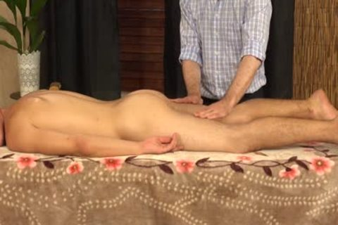 Soft Massage With wazoo Play Benefits And cook jerking