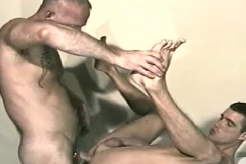 Scent Of A Fetish videos Number 1 And two Double Feature - Scene three