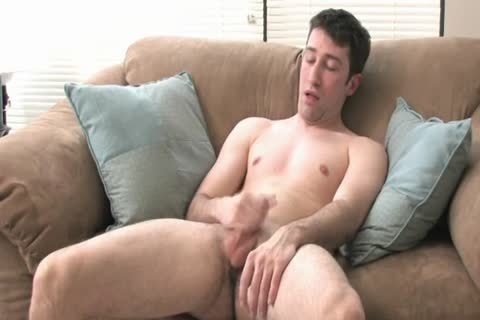 College lad Doing His lustful Work