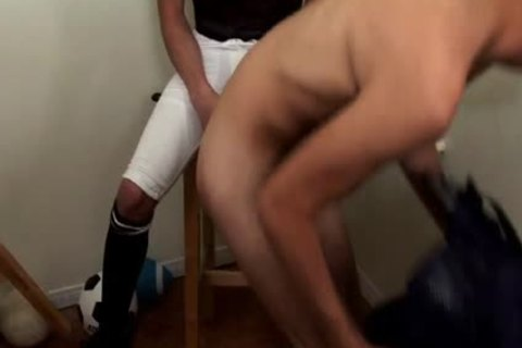 Ricky Jacob And Patrick Steele In spanking Session