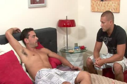 yummy homo acquires Anally Nailed And Cummed