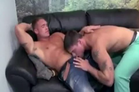 Derek Atlas gets What that guy Wants
