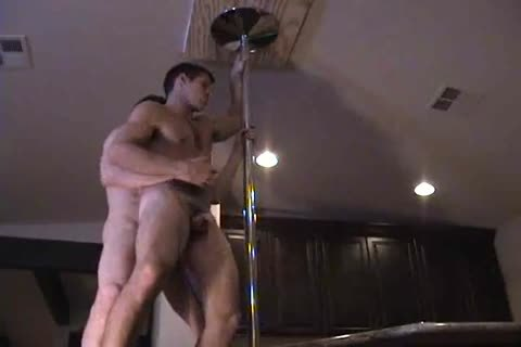 [GVC 056] excited men have a enjoyment Each Other