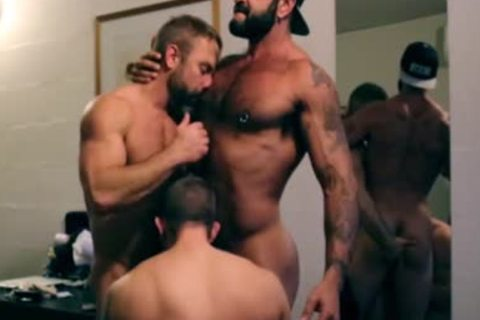 Muscle 4-Way