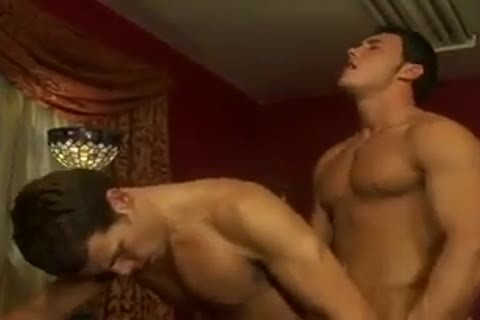 passionate bang In Office