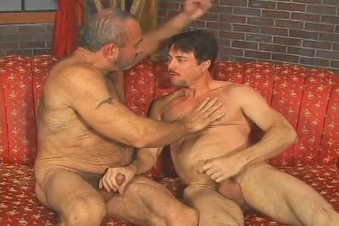 Elvis E And Rob naked Have pleasure ass banging
