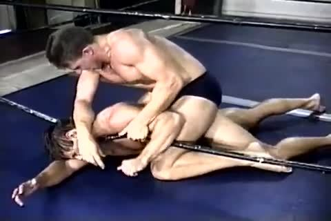 Muscle In The Ring