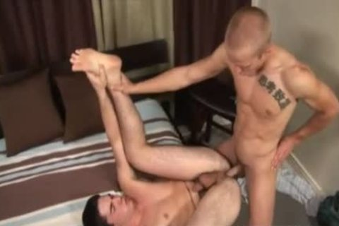 lascivious College guy Spy gay Mick Enjoyed It So Much this guy almost