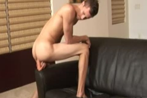 Image homo Sex pounding butthole lad  Jarrod Relieves Down On His sextoy