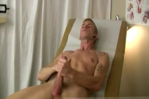 nude twinks Physical Exam And Male nude Doctor Vi
