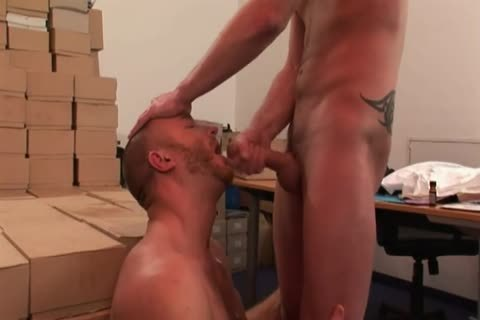 Office hookers P2
