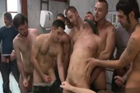 juicy gay bound With cumshot