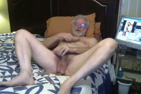 old man jack off And Play On webcam