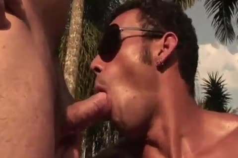 RICCO PUENTES IS pounding FAGS raw 4 - Scene 4