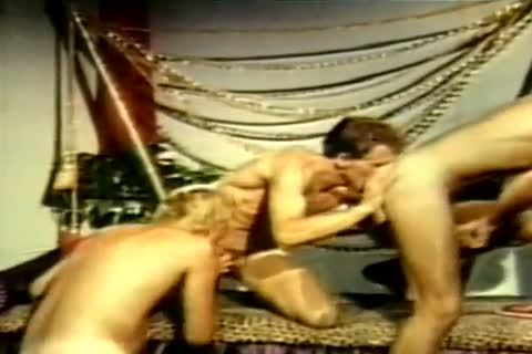 The intimate Pleasures Of John Holmes Part two Gentlemens clip