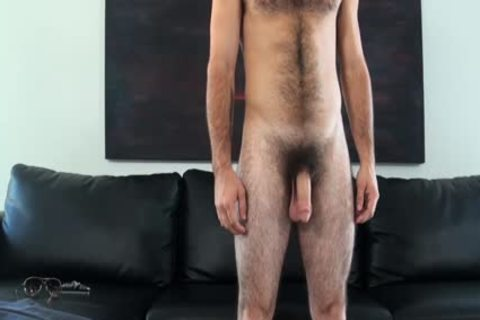HD GayCastings - Josh curly arsehole Is pounded By The Casting Agent