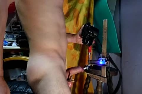 pounding Turn Notched penis Machine Urethra sperm Camera two
