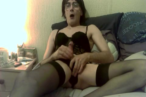 Basque And stockings 2