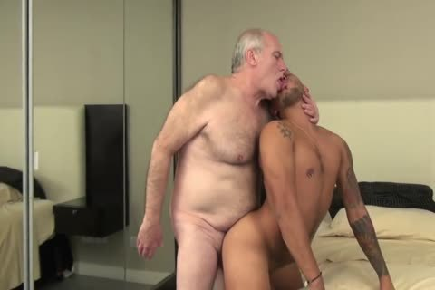 grandpa pound His neighbour Son bareback