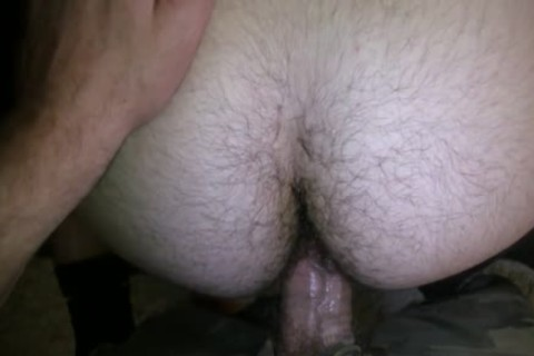 Straight Frat Bro First Time fucked - Barebacked Like A Little wench