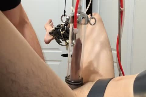 Dcmilkman - College lad receives Milked - Part 1