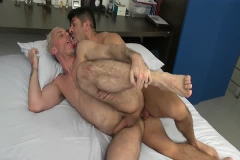 old Latin males unprotected