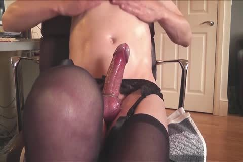 panties, Undies, booty, Oil And cum Compilation