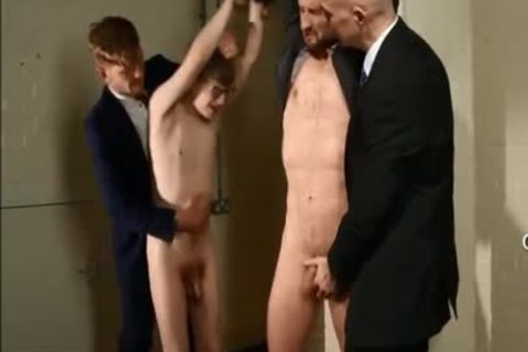 Captured Held And undressed 6