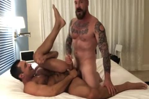 Nick Capra drilled unfathomable By Rocco Steele