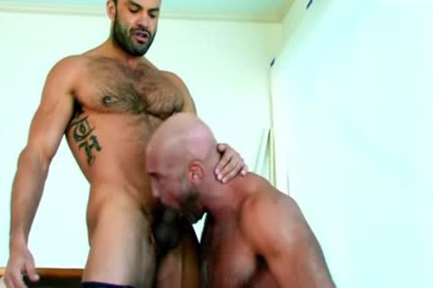 weenie Danger: Jesse Jackman & Rogan Richards!