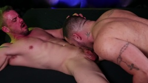 Exploring : a-hole - Darin Silvers and Julian Knowles a-hole Sex