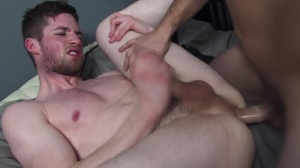 Pranksters - Paul Canon and Thyle Knoxx oral stimulation-stimulation bang