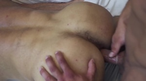 Daddy acquires Seconds - William Seed & Jack Kross butthole Hook up