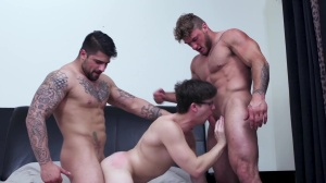 Hide And look for Uncut - William Seed & Ryan fucks oral-sex Hook up